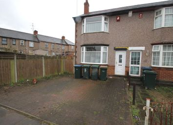 Thumbnail 2 bed property for sale in Alfall Road, Stoke, Coventry