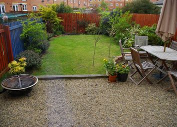 Thumbnail 4 bed semi-detached house to rent in Renforth Close, St James Village, Gateshead