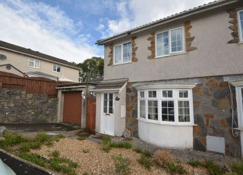 3 bed semi-detached house to rent in Maple Drive, Brackla, Bridgend CF31