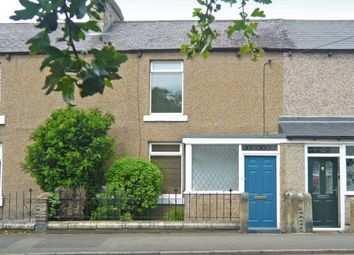 Thumbnail 2 bed terraced house for sale in Crawcrook Terrace, Crawcrook, Ryton