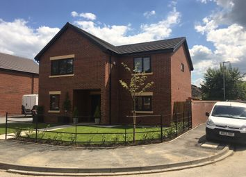 Thumbnail 5 bedroom detached house for sale in Salutation Road, Darlington, County Durham