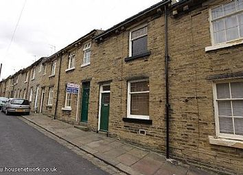 Thumbnail 1 bed terraced house to rent in Fanny Street, Saltaire, West Yorkshire