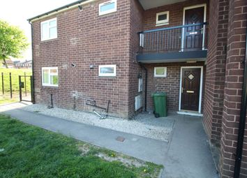 Thumbnail 2 bed flat for sale in 11 Acorn Croft, Rotherham, South Yorkshire