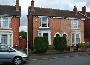 Thumbnail 4 bed semi-detached house for sale in Furlong Road, Tredworth, Gloucester