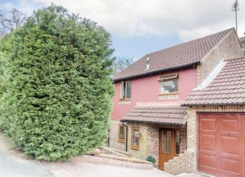 Thumbnail 3 bed link-detached house for sale in Gibraltar Rise, Heathfield