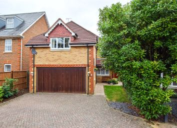Thumbnail 5 bed detached house for sale in Armand Close, Watford, Hertfordshire