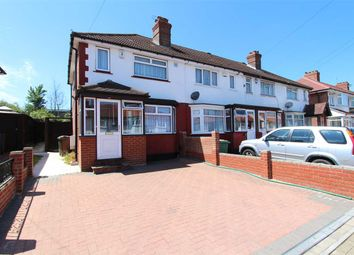 Thumbnail 2 bed semi-detached house to rent in Dale Avenue, Edgware