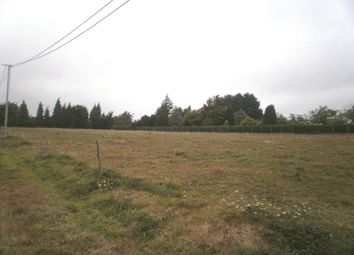 Thumbnail Land for sale in 56120 La Grée-Saint-Laurent, Morbihan, Brittany, France