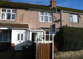 Thumbnail 2 bed terraced house for sale in Hartland Avenue, Wyken, Coventry