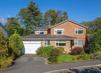 4 bed detached house for sale in Downesway, Alderley Edge SK9