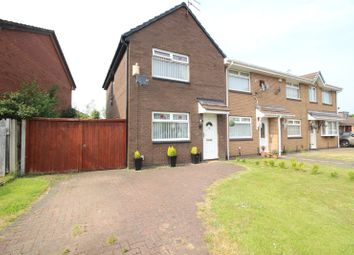 Thumbnail 3 bed semi-detached house to rent in Butterwick Drive, Liverpool, Merseyside