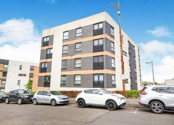 Thumbnail 2 bedroom flat for sale in 4 Firpark Close, Glasgow, City Of Glasgow