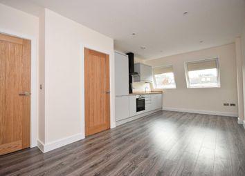 12A London Street, Basingstoke RG21. 2 bed flat