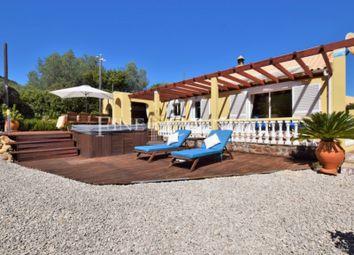 Thumbnail 3 bed villa for sale in Brazeira, Salir, Loulé