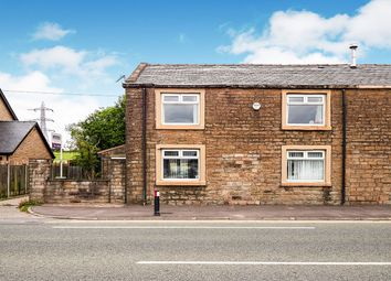 Thumbnail 4 bed terraced house for sale in Bury & Bolton Road, Radcliffe, Manchester