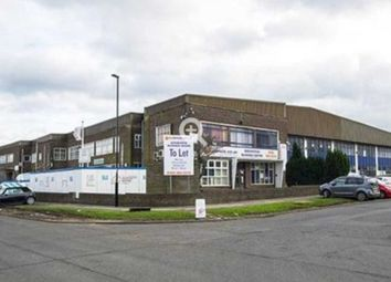 Thumbnail Industrial to let in Vulcan Way, New Addington, Croydon