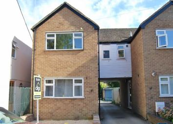 Thumbnail 3 bed property to rent in Vicarage Road, Oxford