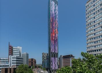 Thumbnail 2 bed flat for sale in Saffron Square, The Tower, Croydon, London