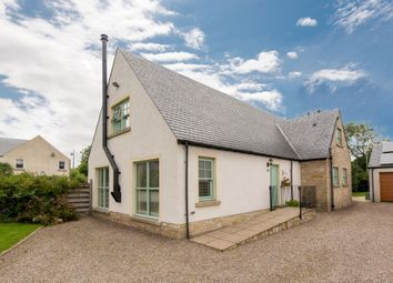 Thumbnail 4 bed detached house for sale in 3 Kirkpark, Westruther