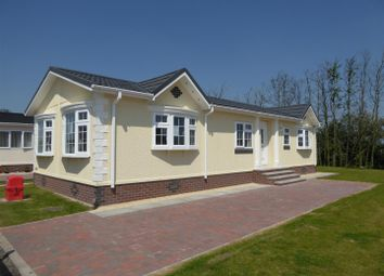 Thumbnail 2 bed bungalow for sale in Holly Acre Park, Long Lane, Telford