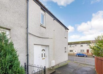 Thumbnail 2 bed end terrace house for sale in Jubilee Place, Stewarton, Kilmarnock, East Ayrshire