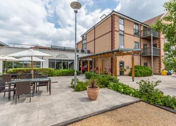 Thumbnail 2 bed flat for sale in Wellbrook Way, Girton, Cambridge