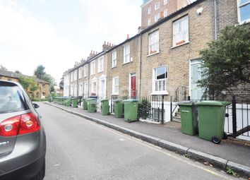 Thumbnail 4 bed terraced house to rent in Burgos Grove, Greenwich, Deptford, London