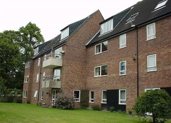 Thumbnail 2 bed flat to rent in St. Martins Close, Norwich