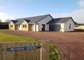Thumbnail 4 bedroom bungalow for sale in Muirhouse Lane, Cleghorn, Lanark