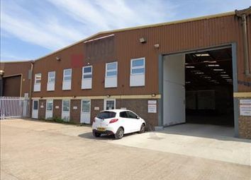 Thumbnail Light industrial to let in Unit 1, Whiteknight Business Park, Eastbourne, East Sussex