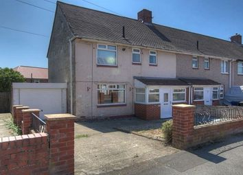 Thumbnail Semi-detached house for sale in Southmead Avenue, Newcastle Upon Tyne