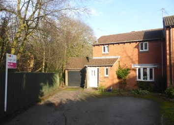 Thumbnail 3 bed end terrace house for sale in Sellafield Way, Lower Earley, Reading