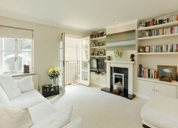 Thumbnail 2 bed town house for sale in Lancaster Mews, London