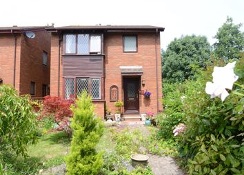 Thumbnail 4 bed detached house for sale in Stanley Gardens, Oldland Common, Bristol