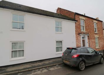 Thumbnail 3 bed flat to rent in Queens Street, Epworth