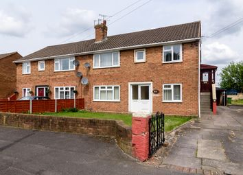Thumbnail 2 bed flat for sale in Wolverhampton Parkfields, Wolverhampton, Wolverhampton