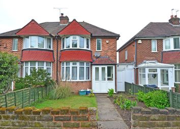 Thumbnail 2 bed property for sale in Lickey Road, Rednal, Birmingham