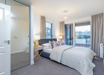 Thumbnail 2 bed flat for sale in Southampton Way, Camberwell, London