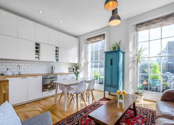 Thumbnail 1 bed flat for sale in Amwell Street, Angel