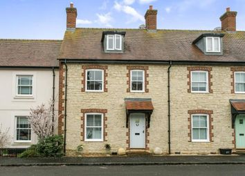Thumbnail 3 bed terraced house for sale in Mere, Warminster, Wiltshire