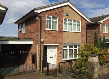 Thumbnail 3 bed detached house to rent in 14 Caton Crescent, Milton
