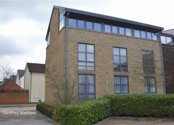 Thumbnail 2 bed flat to rent in Soper Square, New Hall, Harlow, Essex