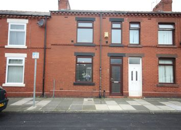 Thumbnail 3 bed terraced house for sale in Charles Street, St. Helens