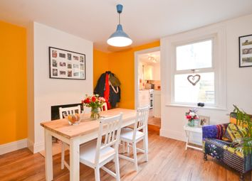 Thumbnail 2 bed semi-detached house for sale in Clatterford Road, Newport