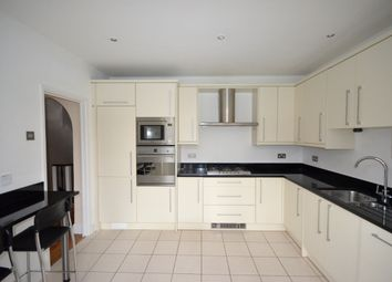 Thumbnail 6 bed terraced house to rent in Hyde Park Square, London
