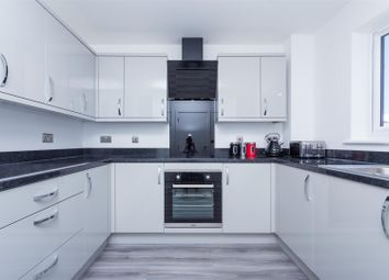 Thumbnail 2 bed flat for sale in Brooke Avenue, Margate