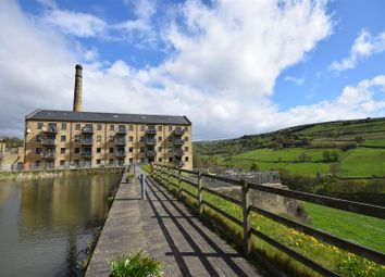 Thumbnail 2 bed flat for sale in 23 Oats Royd Mill, Dean House Lane, Luddenden