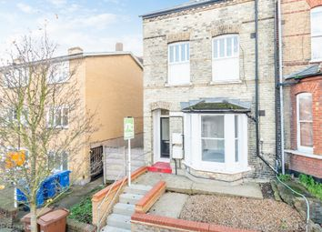 Thumbnail 1 bed flat for sale in Bromar Road, Camberwell, London