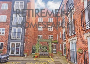Thumbnail 1 bed flat for sale in All Saints Court, York