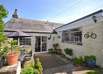 Thumbnail 3 bed detached house for sale in Colmers Court, Callington, Cornwall